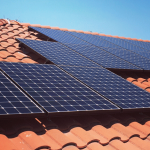 Are solar energy systems safe for residential usage
