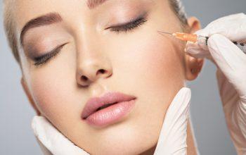 Different options for facial rejuvenation