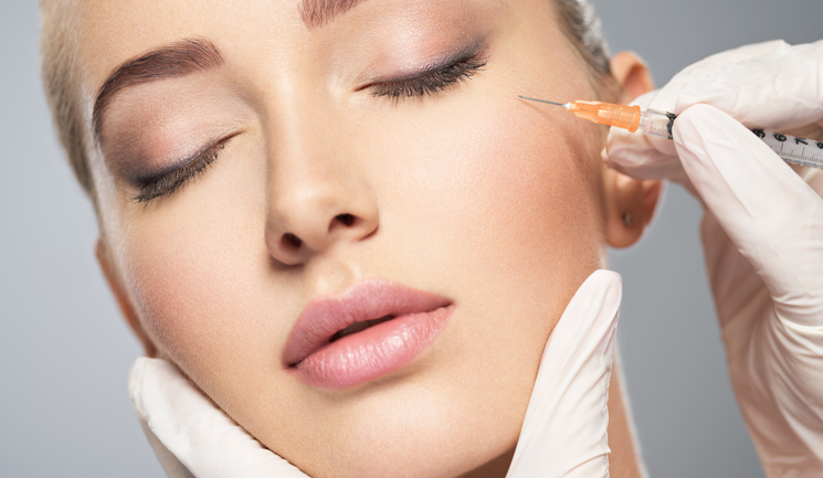 Different options for facial rejuvenation