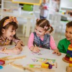 Nursery schools and confidence – here's what you need to know for your child