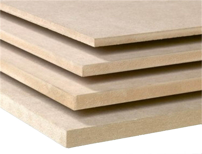 Salient features you will find in a quality MDF board