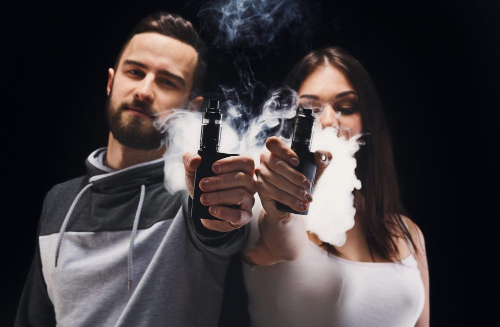 A guide to vaping