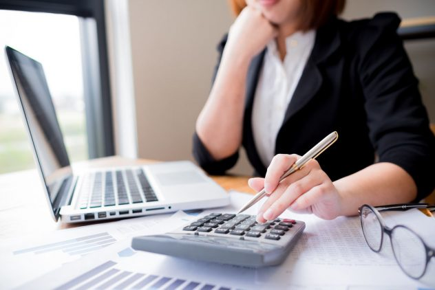 Attributes of a good accountant