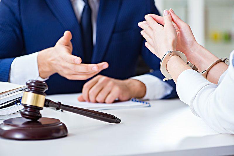 Benefits of good lawyers