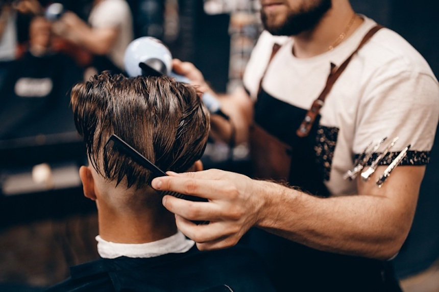 Choosing the best hair stylist for men