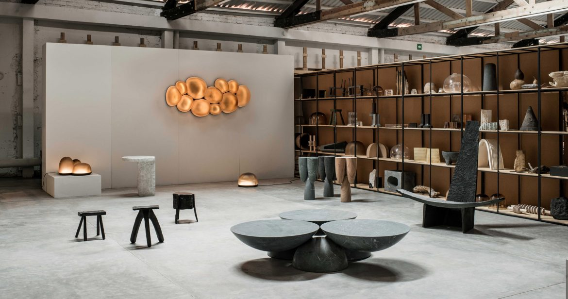 Pointers for commercial interior design