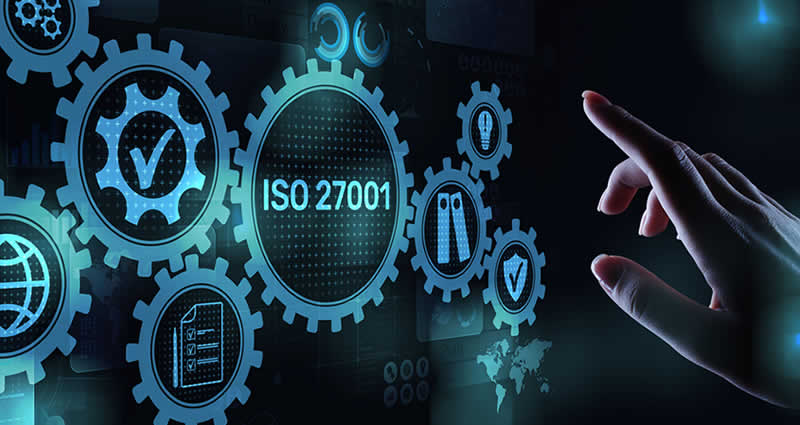 Using ISO 27001 consultants for information security audit