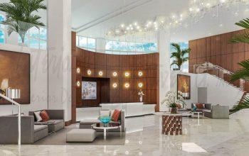 What is a hotel interior designer