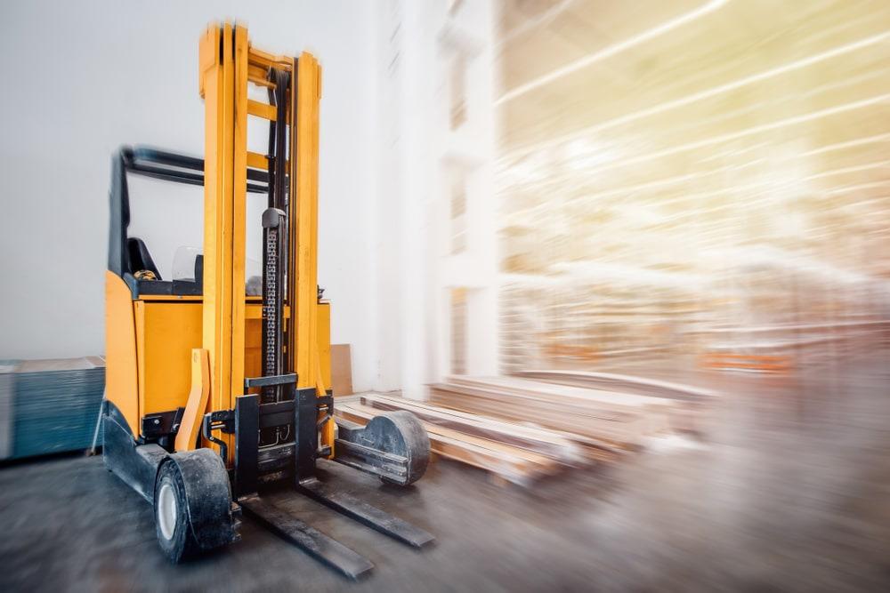 Essential materials handling equipment