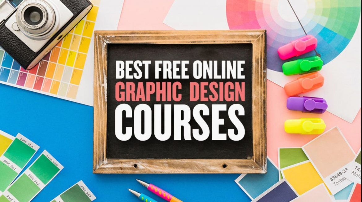 Graphic Design Course- The Requirements