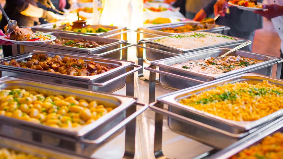 Starting catering companies – How to