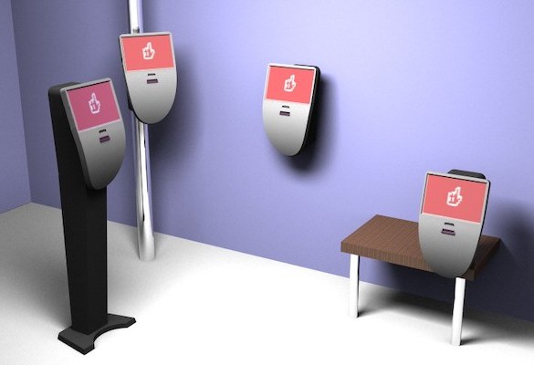 Things to know about kiosks