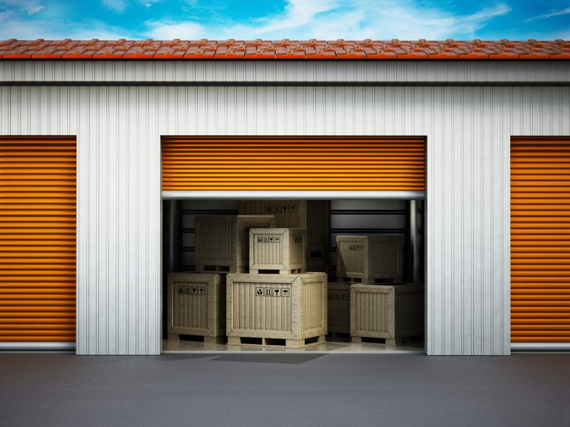 Tips to start a storage space business
